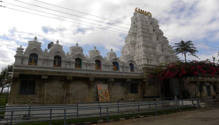 Bhoga Narasimha Temple