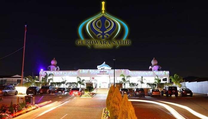 Brisbane Sikh Temple