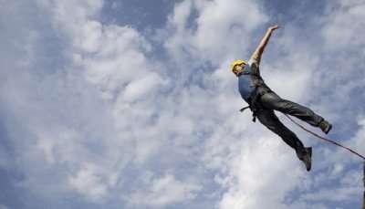 Highest Bungee Jump News