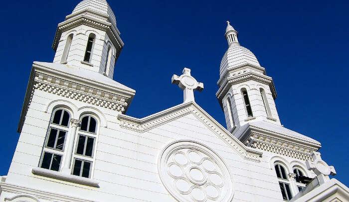 Church of St. Teresa