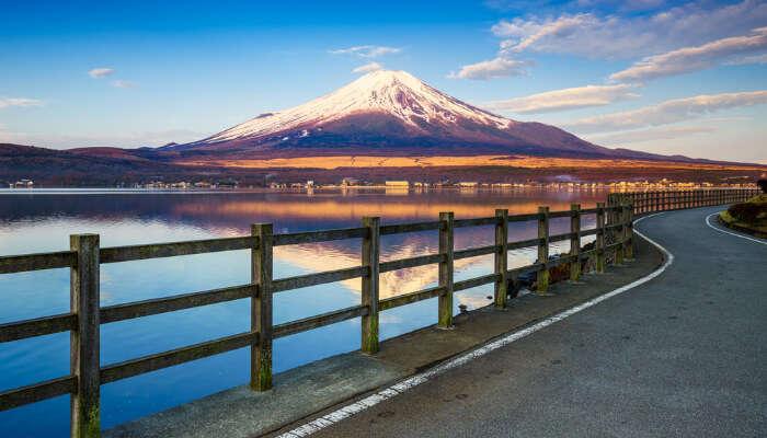 Japan Road Trips