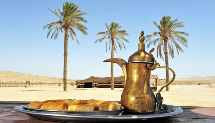 Best Restaurants In Petra