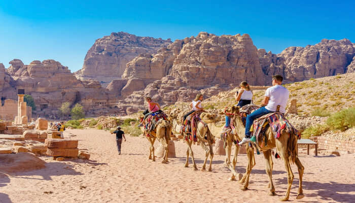 Best Things To Do In Petra
