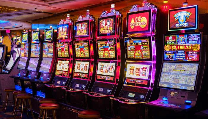 Crockfords Tower Casino