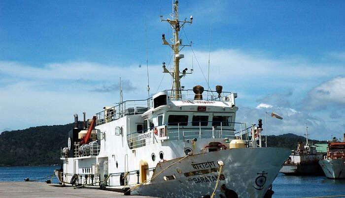 Cruise Rides In Makruzz