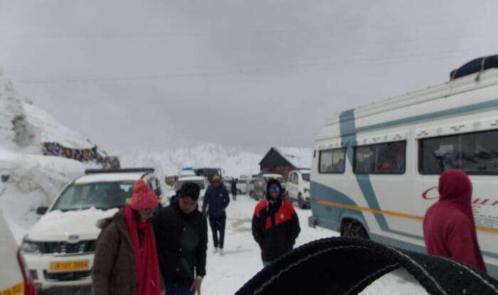 beauty of Ladakh