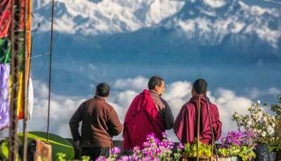 Darjeeling cover
