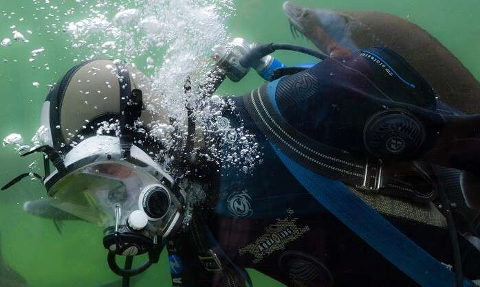 GS Diving