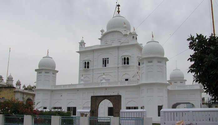 Gurudwara Manji Sahib