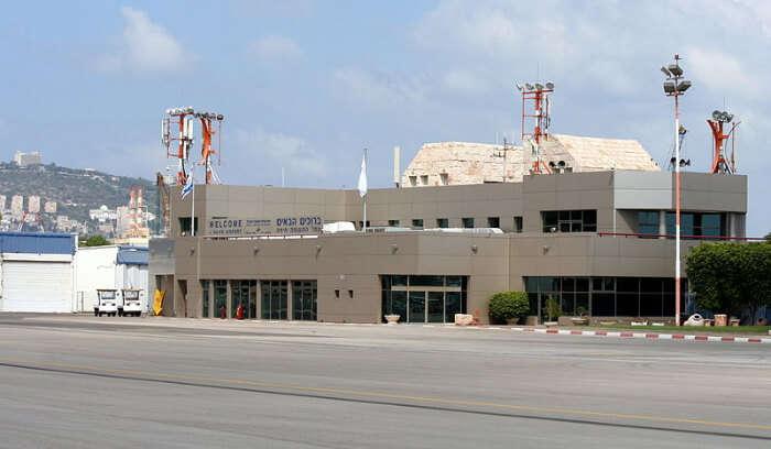 Haifa Airport