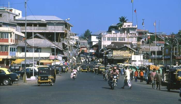 How To Reach Anthropological Museum Port Blair