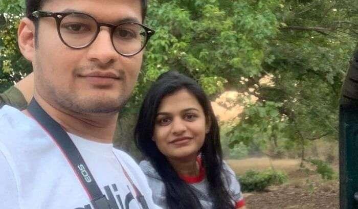 started fun at Bandhavgarh National Park