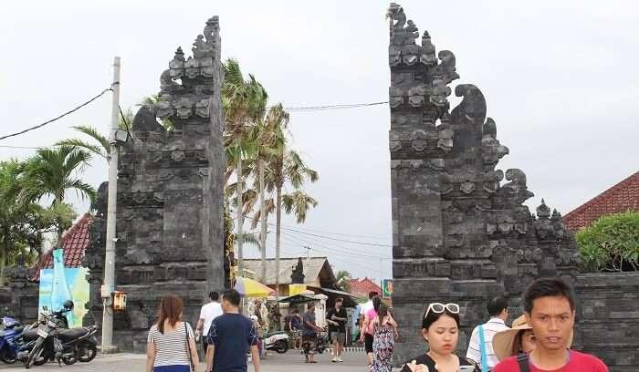 batuan temple n bali