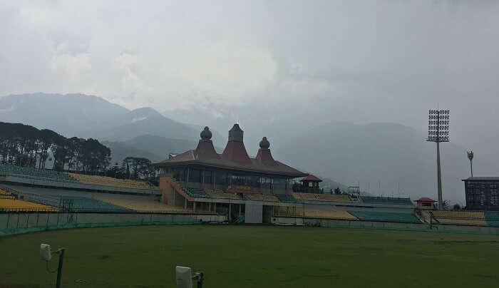 HPCA Cricket Stadium