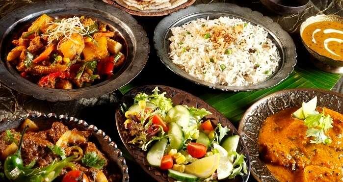 Indian restaurants in Auckland