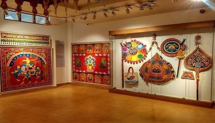 Kala Bhoomi Crafts Museum