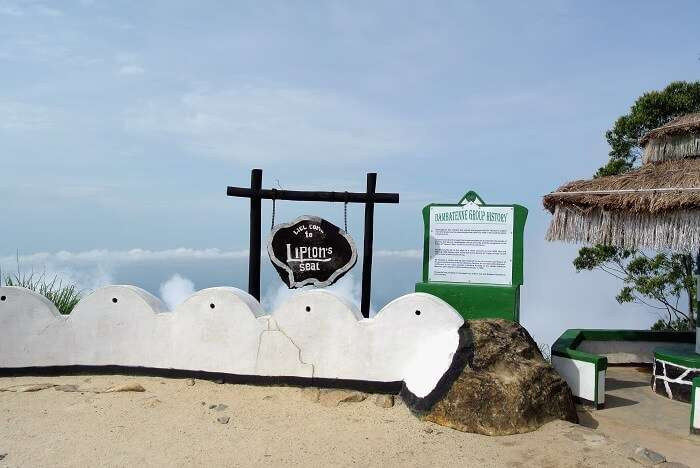 places to visit in Haputale