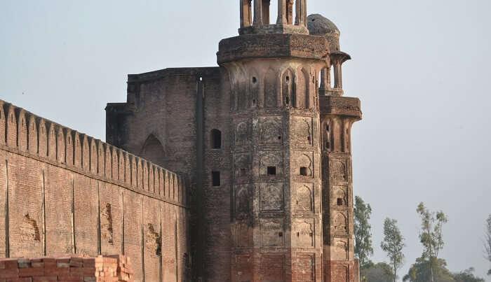 Lodhi Fort