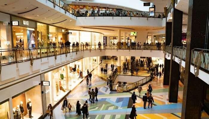 Mittal City Mall