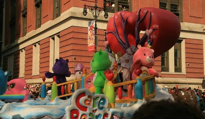 More Tips For Macy's Thanksgiving Day Parade 2019