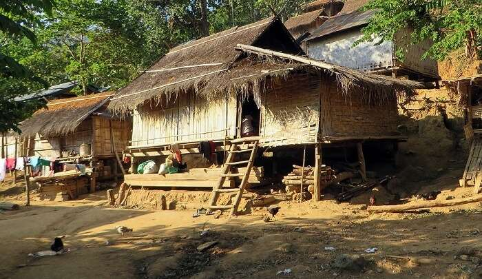 Nee Soon Village