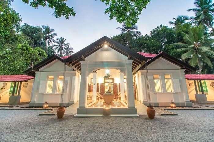 Villas in Gampaha