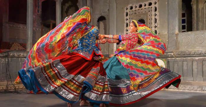 Rajasthan og