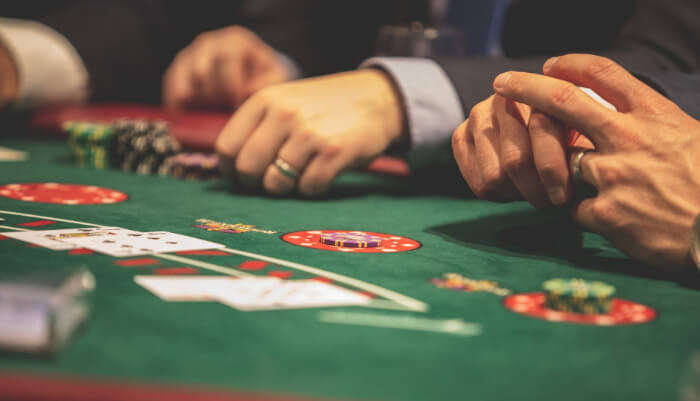 Regulations For Casinos In Singapore