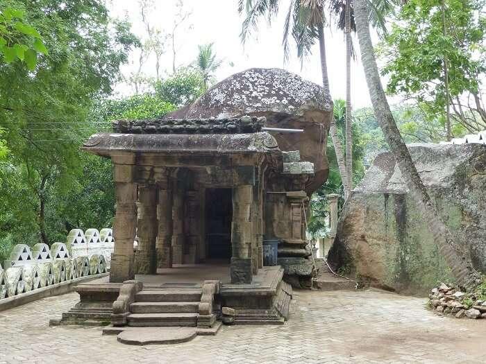 Ridi Mahaviharaya