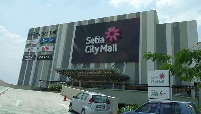 Setia_City_Mall_Setia_Alam