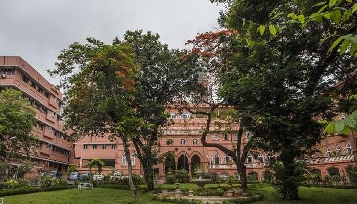 Sophia College Mumbai