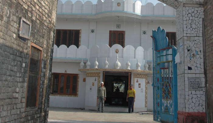 State Gurudwara Sahib