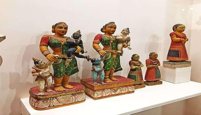 Crafts Museum