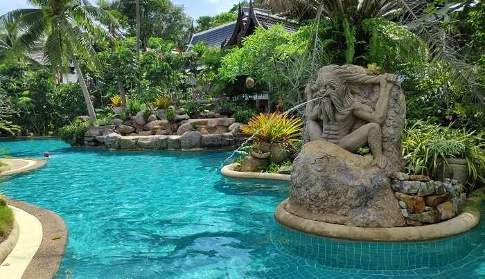 Thavorn Beach Village Resort Phuket