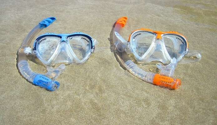 Tips To Keep In Mind While Snorkelling In Singapore