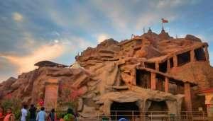 Vaishnodevi Temple ahmedabad