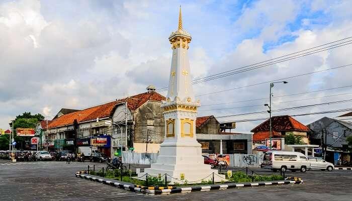 Weather In Yogyakarta In November