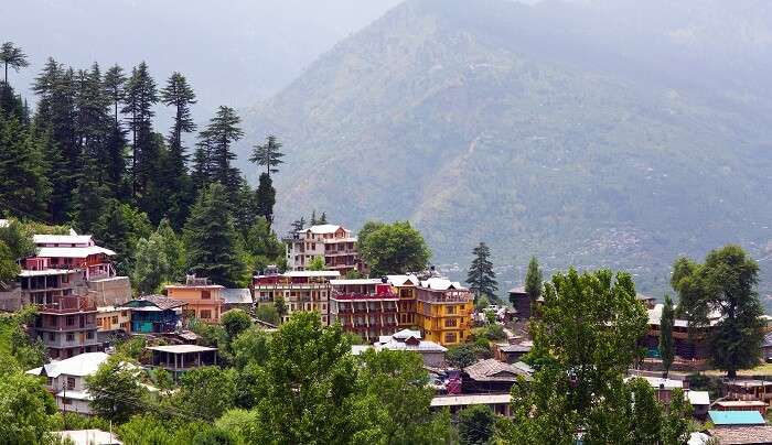 Where To Stay In Kullu