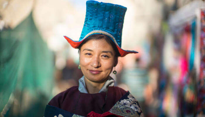 Why Is The Losar Festival Celebrated