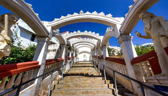 Yoganarasimha Swamy Temple