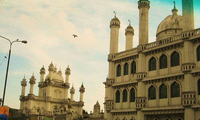 dawataga masjid