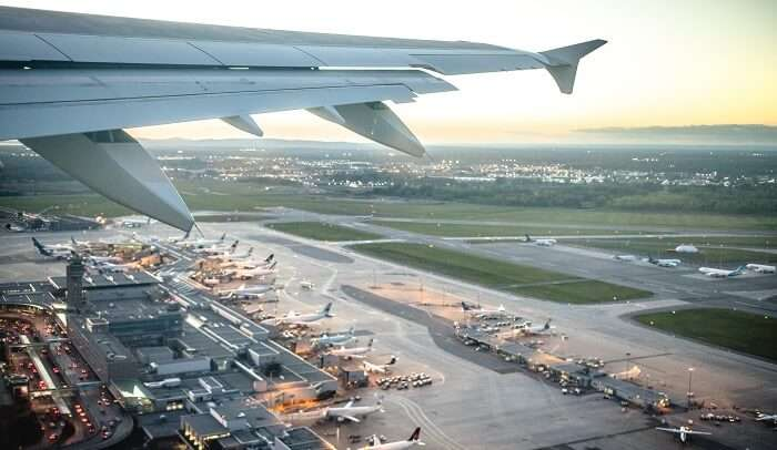 montreal airports