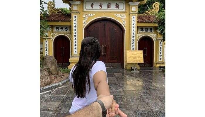 exploring the Vietnam best places
