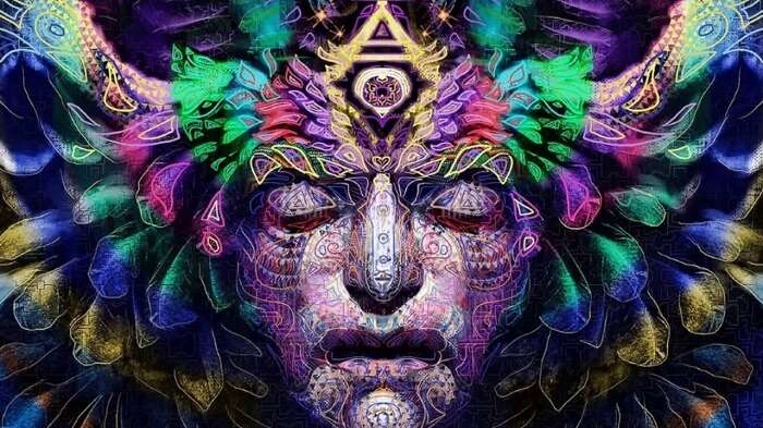 3RD Eye New Year 2020 Festival