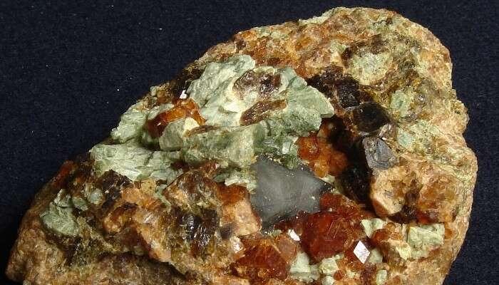 Chanthaburi Sapphire Mines