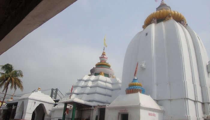 Dhabaleshwar