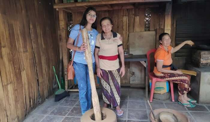 iconic attractions in Bali