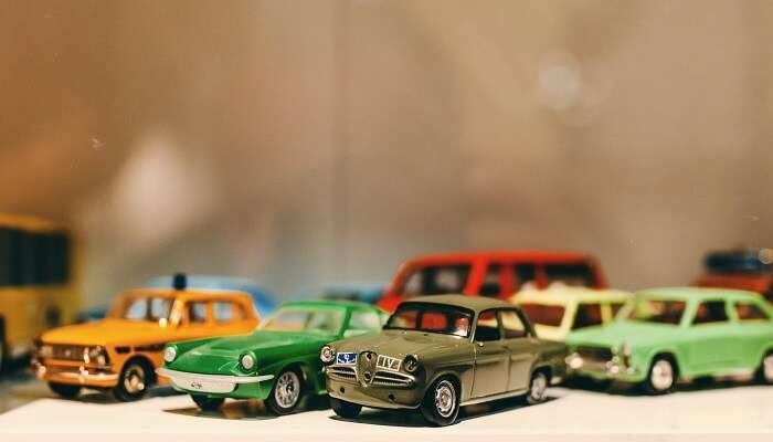 Mini Car Museum