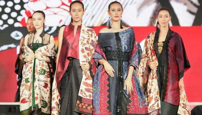 Jakarta Fashion and Food Festival