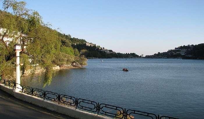 naini lakeside
